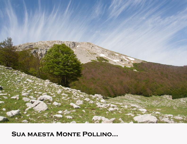 Monte-pollino